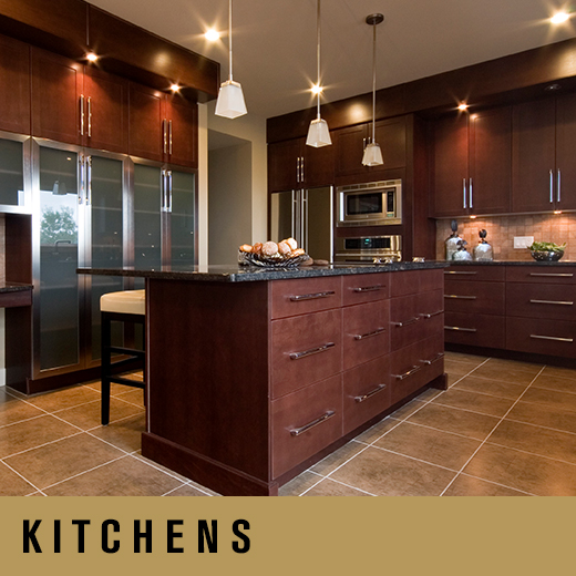 Urban Effects Cabinetry Is Full Access Cabinetry With The